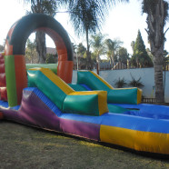 Funhouse 2 – front