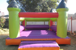 Jumping Castle 3.75 x 3.75m