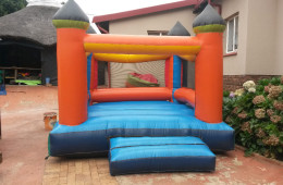 Jumping castle 3 x 3m